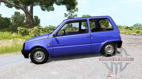 VAZ-1111 [remake] pour BeamNG Drive