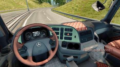 Mercedes-Benz 1944S pour Euro Truck Simulator 2