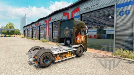 Can Opener für Euro Truck Simulator 2