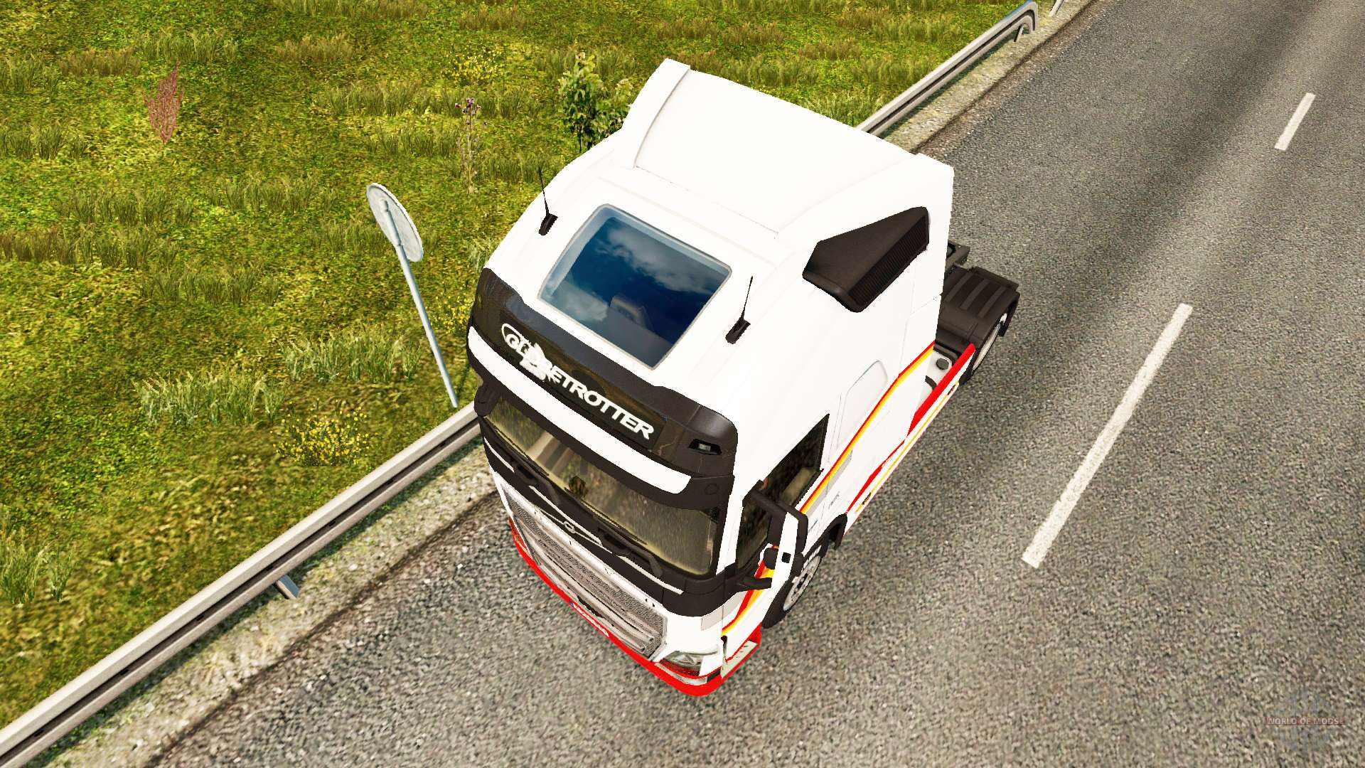 Camion Euro Truck Simulator Telecharger Free Download