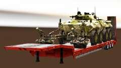 Semi Durchführung militärischer Ausrüstung v1.4