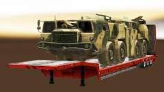 Semi transportant du matériel militaire v1.4.1