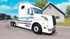 La peau de Con-way Camion pour camion tracteur V