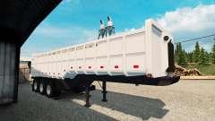 Un camion semi-remorque Noma