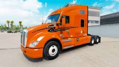 Haut-Schneider National truck Kenworth