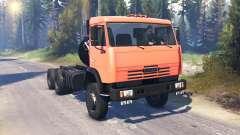 KamAZ-65111 v2.0