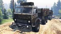 KamAZ-4310 [Militär] v3.0