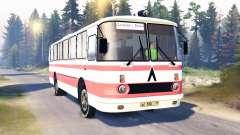 LAZ-699R v2.0
