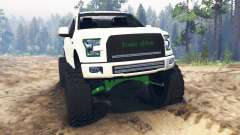 Ford F-150 [zombie edition]