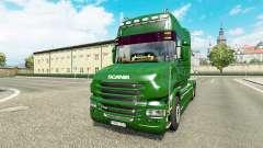 Scania T Longline v2.0
