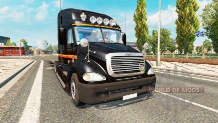 Freightliner Century Class pour Euro Truck Simulator 2