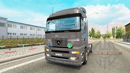 Mercedes-Benz 1840 pour Euro Truck Simulator 2