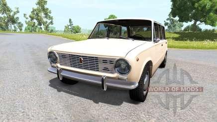 VAZ-2102 Zhiguli für BeamNG Drive