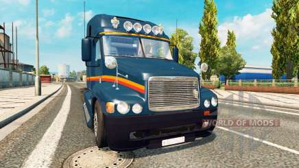 Freightliner Century Class v2.0 pour Euro Truck Simulator 2