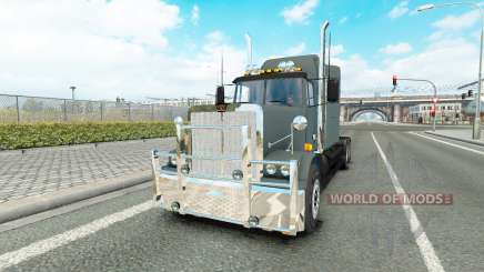 Wester Star 4900 pour Euro Truck Simulator 2
