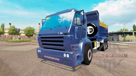 Volkswagen Titan pour Euro Truck Simulator 2