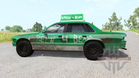 Gavril Grand Marshall [derby] pour BeamNG Drive