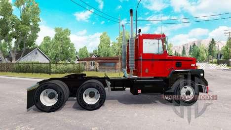 Scot A2HD pour American Truck Simulator