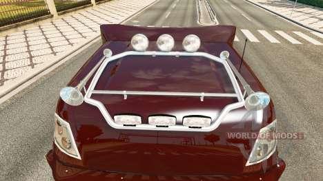 Big horn pour Euro Truck Simulator 2