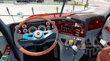 Freightliner Coronado v2.1 für American Truck Simulator