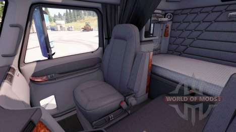 Freightliner Argosy [reworked] pour American Truck Simulator