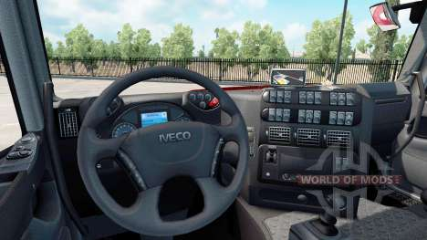 Iveco Strator (PowerStar) [fixed] pour American Truck Simulator