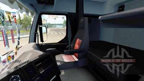 Renault Premium v2.2 für Euro Truck Simulator 2