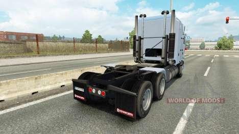 Kenworth K100 v2.05 für Euro Truck Simulator 2
