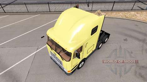 International Eagle 9800i für American Truck Simulator