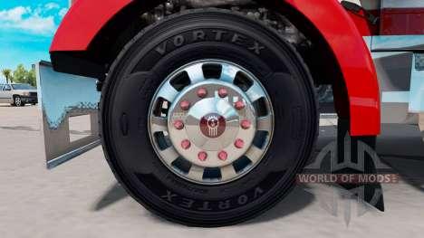 Marke caps für American Truck Simulator