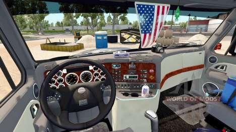 Freightliner Cascadia für American Truck Simulator