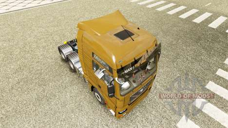 MAN TGA 18.430 für Euro Truck Simulator 2