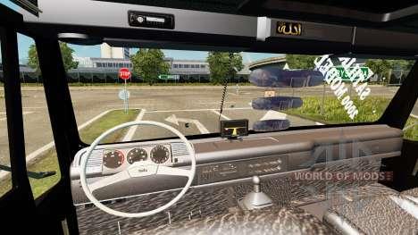 Isuzu NPR pour Euro Truck Simulator 2