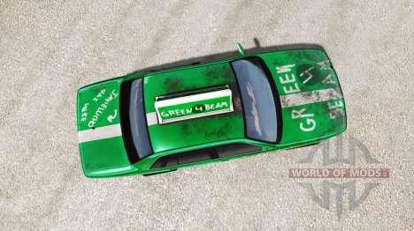 Gavril Grand Marshall [derby] für BeamNG Drive