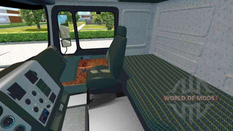 MAN F2000 19.414 BDF pour Euro Truck Simulator 2