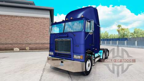 Freightliner FLB v2.2 für American Truck Simulator