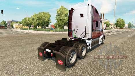 Peterbilt 387 v1.5 pour Euro Truck Simulator 2