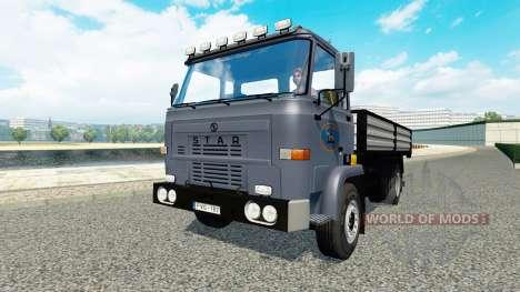 FSC Star 200 v1.3 für Euro Truck Simulator 2