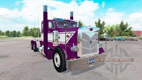 Peterbilt 351 [edited] pour American Truck Simulator