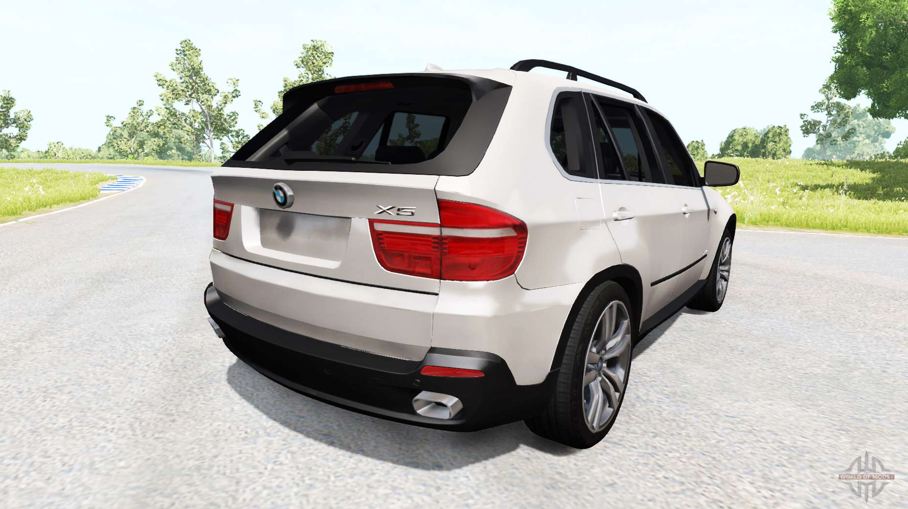 bmw x5 e70 pour beamng drive. Black Bedroom Furniture Sets. Home Design Ideas