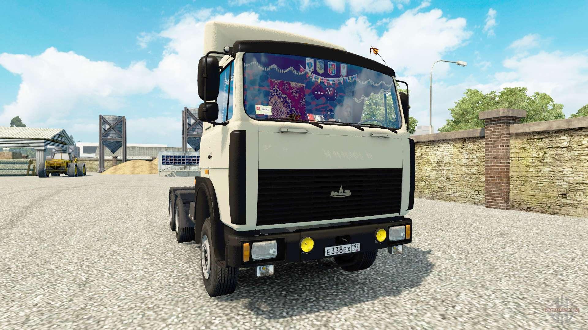 Euro Truck 2 V1 9 24