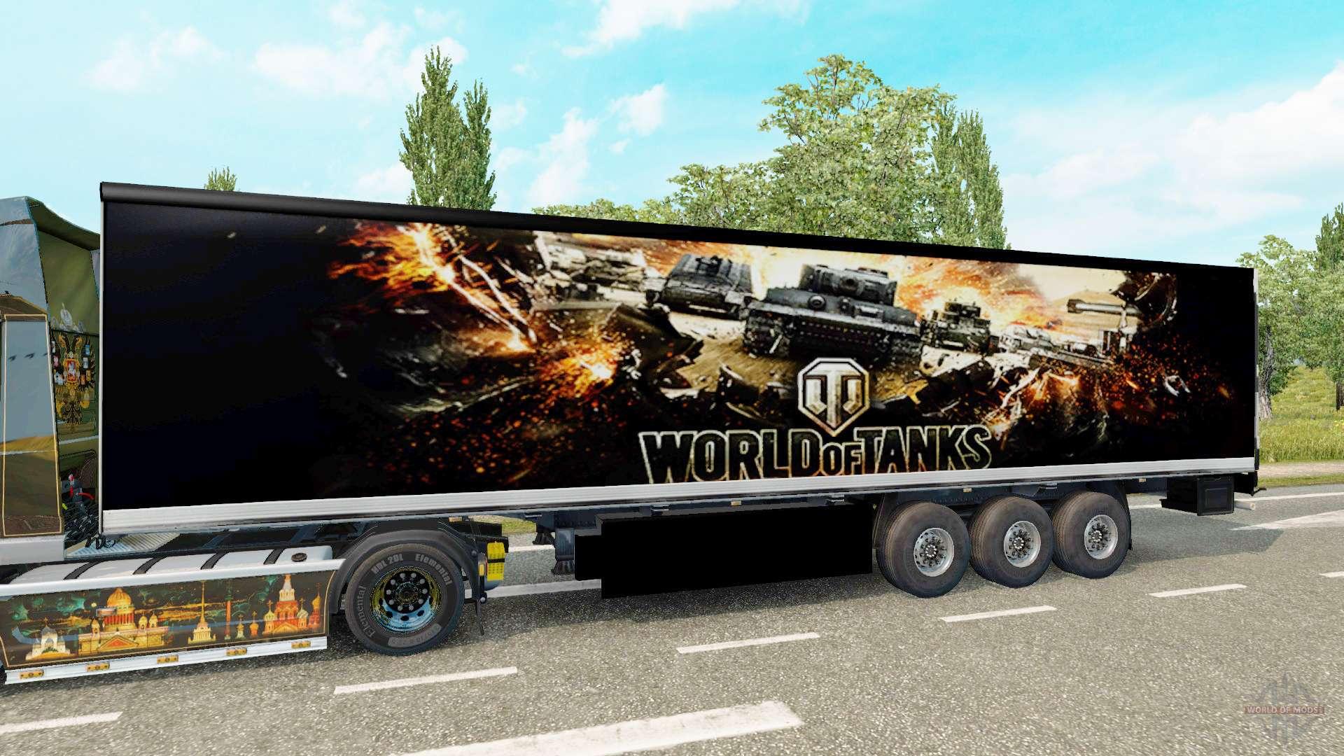 Truck Skins   IJ's Mods