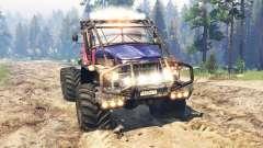 Ural-375 Trial v2.0