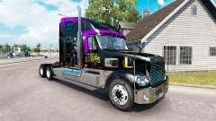 Скин League of Legends на Freightliner Coronado
