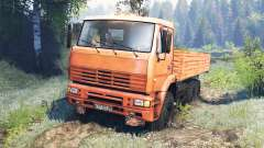 KamAZ-6522-v8.0