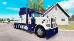 Haut Lowes für den truck-Peterbilt 389
