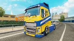 Tuning für Volvo