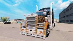 Tuning pour Kenworth W900