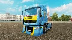 Tuning pour Renault Premium