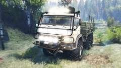 KAMAZ-4310 v6.0